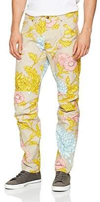 G Star Men's 5622 3D Tapered Coj Fit Jeans,W33/L34