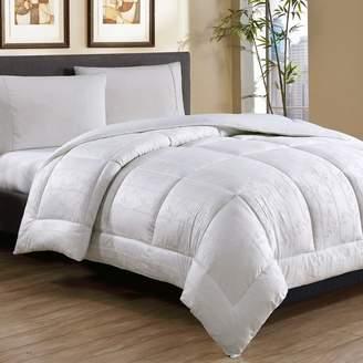 Caribbean Joe Vcny VCNY Printed Down Alternative Comforter