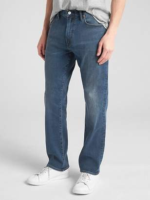 Gap Soft Wear Jeans in Standard Fit with GapFlex