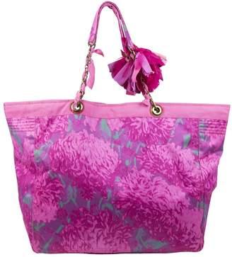 Lanvin Cloth shoulder bag