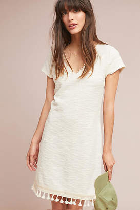 Dolan Left Coast Lenora Tassled Tunic Dress