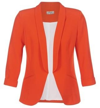 Betty London IOUPA women's Jacket in Red