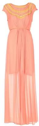 Blank 3/4 length dress