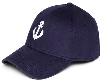 Gents Sailor Fitted Cap $48 thestylecure.com
