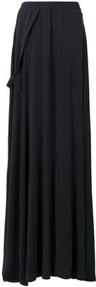 Lost & Found Ria Dunn side slit long skirt