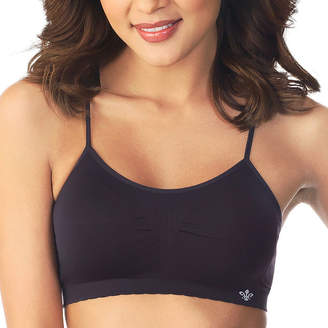 Lily of France 2-pk. Seamless Comfort Bralettes - 2171941