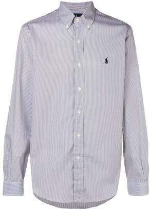 Polo Ralph Lauren hairline stripe buttondown shirt