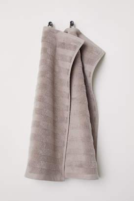 H&M 2-pack Guest Towels - Brown