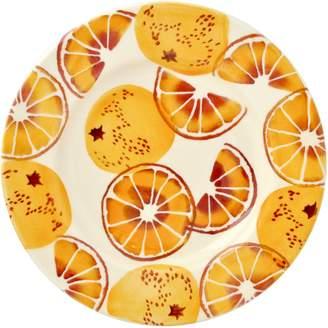 Emma Bridgewater Oranges Plate 21.5cm