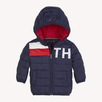 Tommy Hilfiger Baby Tommy Flag Print Jacket