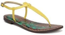 Sam Edelman Land of Enchantment Gigi Thong Sandals