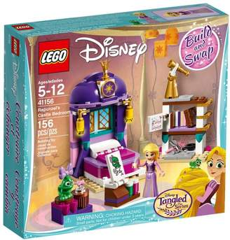Lego Disney Princess Rapunzel's Castle Bedroom 41156