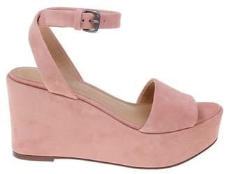 e7d9e5b4ce3 Splendid Pink Wedges - ShopStyle