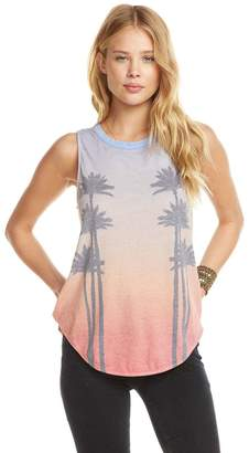 Chaser Sunset Palms Tank