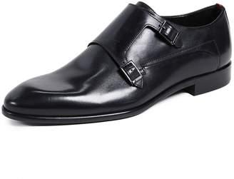 HUGO Monk Strap Shoes