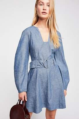 Karmen Mini Dress