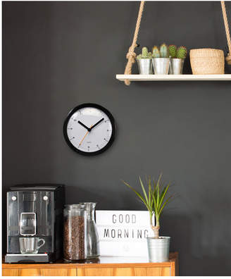 Relax 〈relax〉bath Time Wall Clock