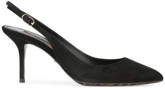 Dolce & Gabbana Bellucci pumps