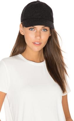Hat Attack Baseball Cap $44 thestylecure.com