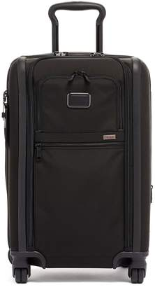 Tumi International Dual Access Carry-On Suitcase