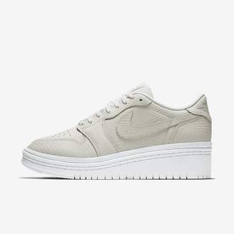 Jordan Air 1 Retro Low Lifted Women's Shoe