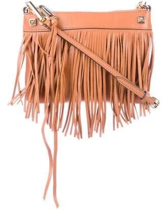 Rebecca Minkoff Mini Fringe Crossbody Bag