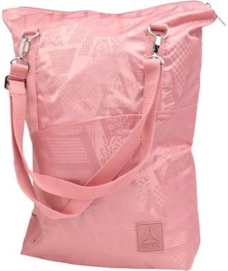 Reebok Womens Convertible Backpack Sandy Rose