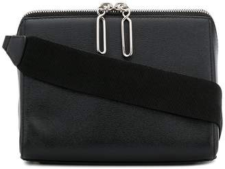 3.1 Phillip Lim Ray triangle crossbody bag