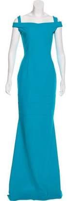Chiara Boni Jersey Maxi Dress w/ Tags