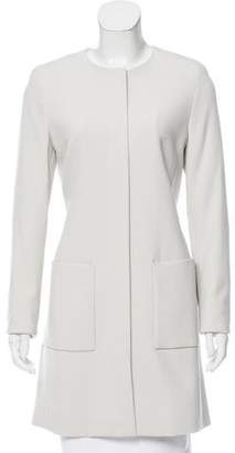 St. Emile Ginger Structured Jacket w/ Tags