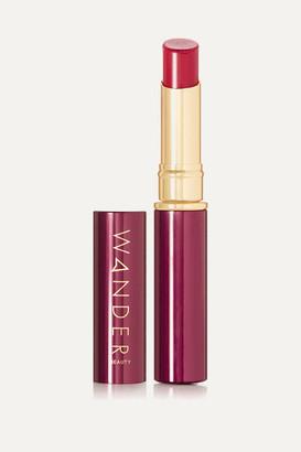 Wander Beauty - Love Lock Hydrating Lip Gel - Parisian Red