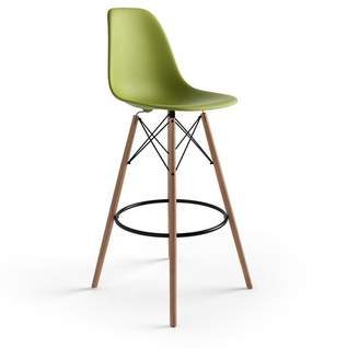 "Langley Street Alyssa 29.5"" Bar Stool"