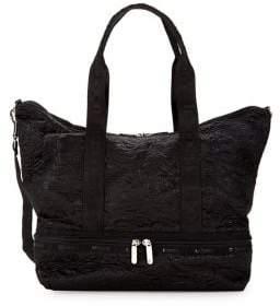 Le Sport Sac Medium Dakota Deluxe Weekender Bag