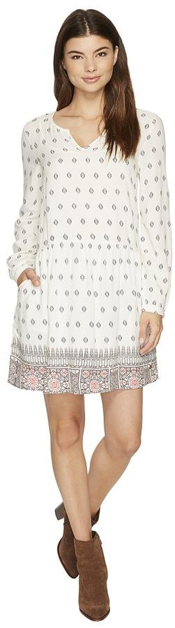Roxy - Sunkissed Daze Dress Women's Dress