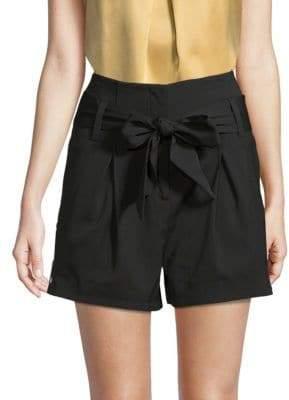 IRO Sigler High-Waist Shorts