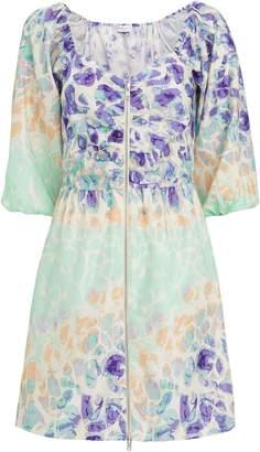 Hofmann Copenhagen Alina Silk Voile Dress