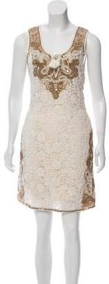 Calypso Garita Mini Dress w/ Tags