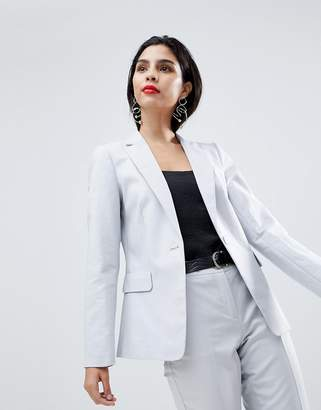 Sisley Classic Tailored Blazer
