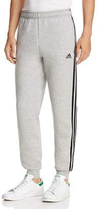 adidas Essentials 3-Stripe Jogger Sweatpants