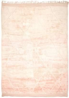 "Casablanca Moroccan Wool Rug - 13'11""x18'4"""