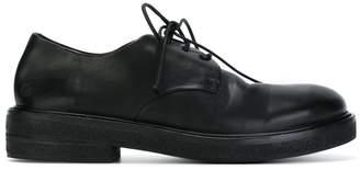 Marsèll rubber sole Derby shoes