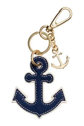H&M Key Ring - Dark blue/anchor - Women