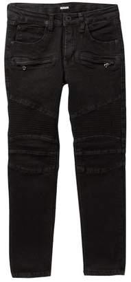 Hudson Denim Moto Jeans (Big Boys)