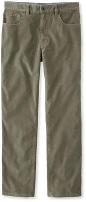 L.L. Bean L.L.Bean's 1912 Stretch Corduroys, Natural Fit