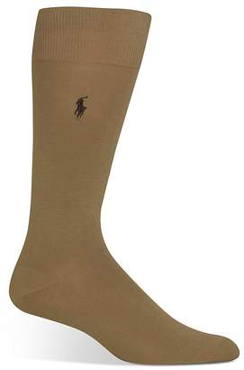 Polo Ralph Lauren Egyptian Cotton Socks