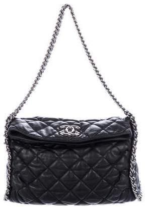Chanel Chain Around Hobo
