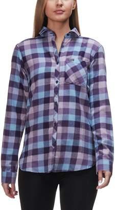 Columbia Simply Put II Flannel Shirt - Women's