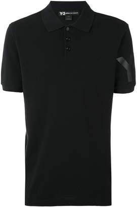 Y-3 classic polo shirt