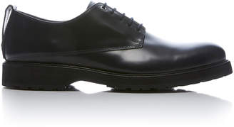 WANT Les Essentiels Montoro Thick-Soled Derby Shoes