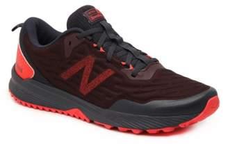 New Balance Nitrel Speedride Running Shoe - Men's